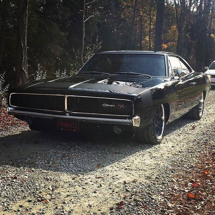 All you need is a 69 Charger and the back roads #dashcam #EpicFail #dashcamvideos #roadrage #insane #deathwish