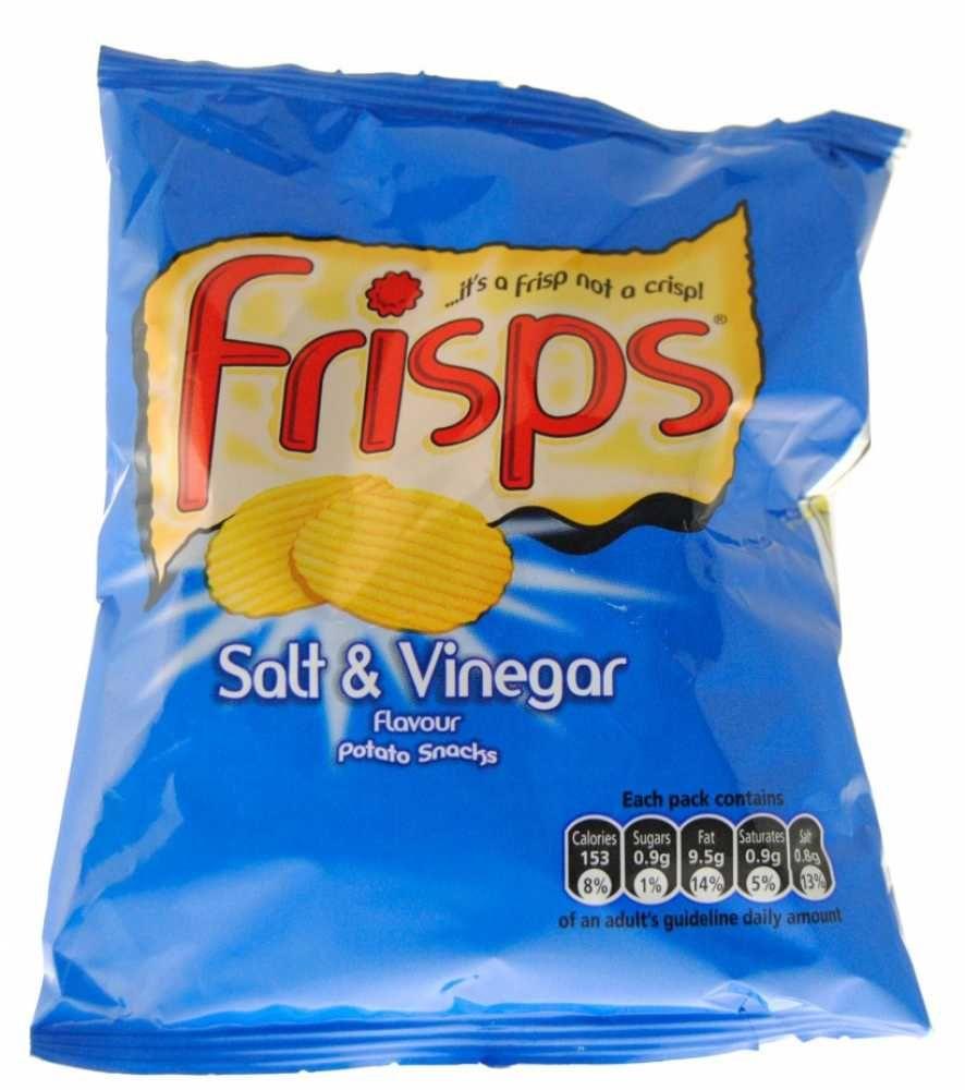Frisps.... mmmmm