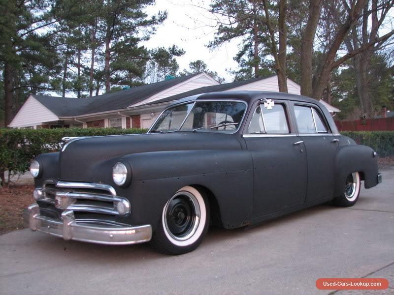 1950 Dodge Kingsway Custom #dodge #kingsway #forsale #australia ...
