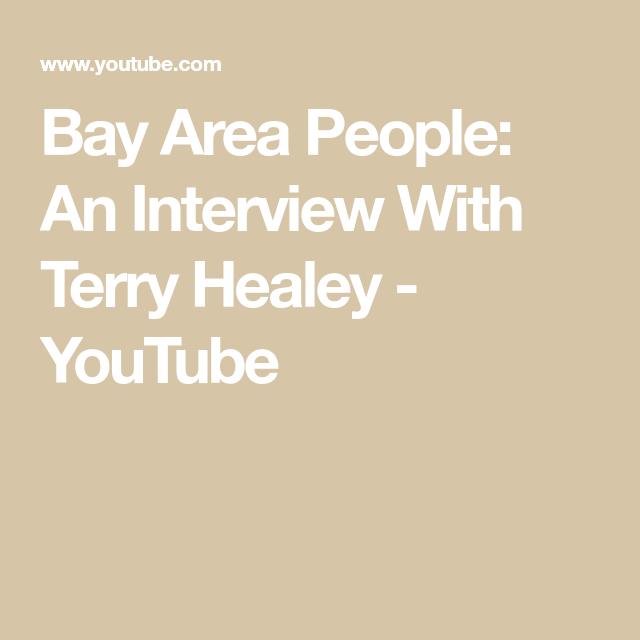 terry healey