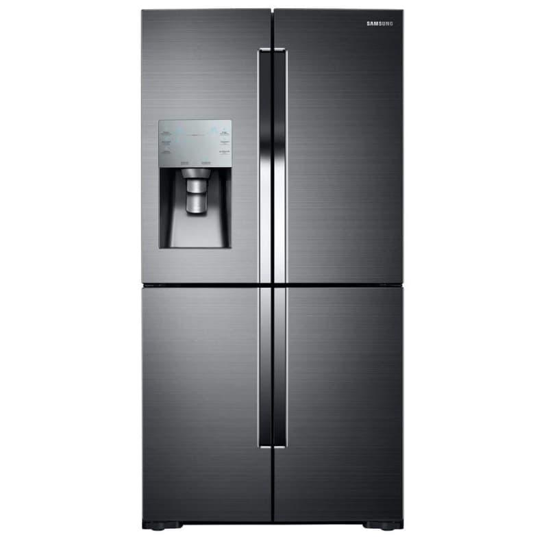 Samsung Rf28k9070 French Door Refrigerator French Doors
