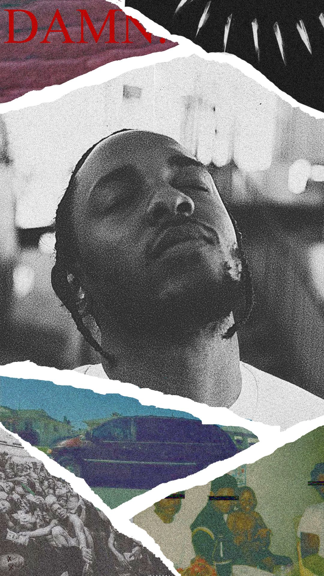 KENDRICK LAMAR WALLPAPER in 2020 Rap wallpaper, Hype