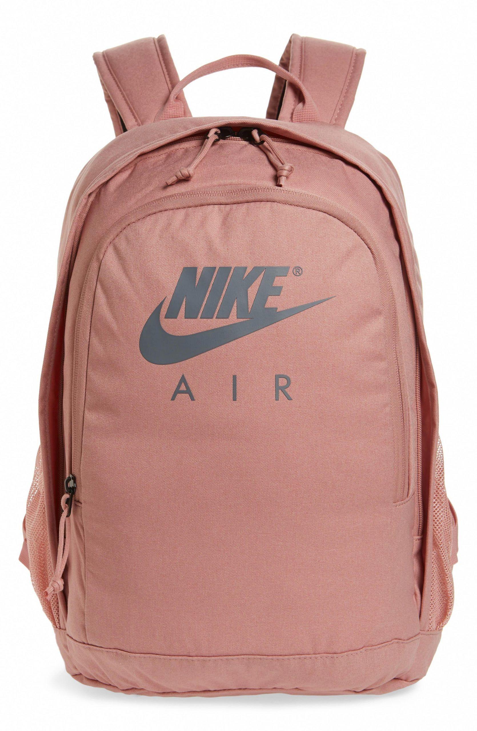 Prestigio Hermanos golpear  Nike Hayward Air Backpack | Nordstrom - lubrac.com/fashion | Nike bags,  Pink backpack, Nike school backpacks
