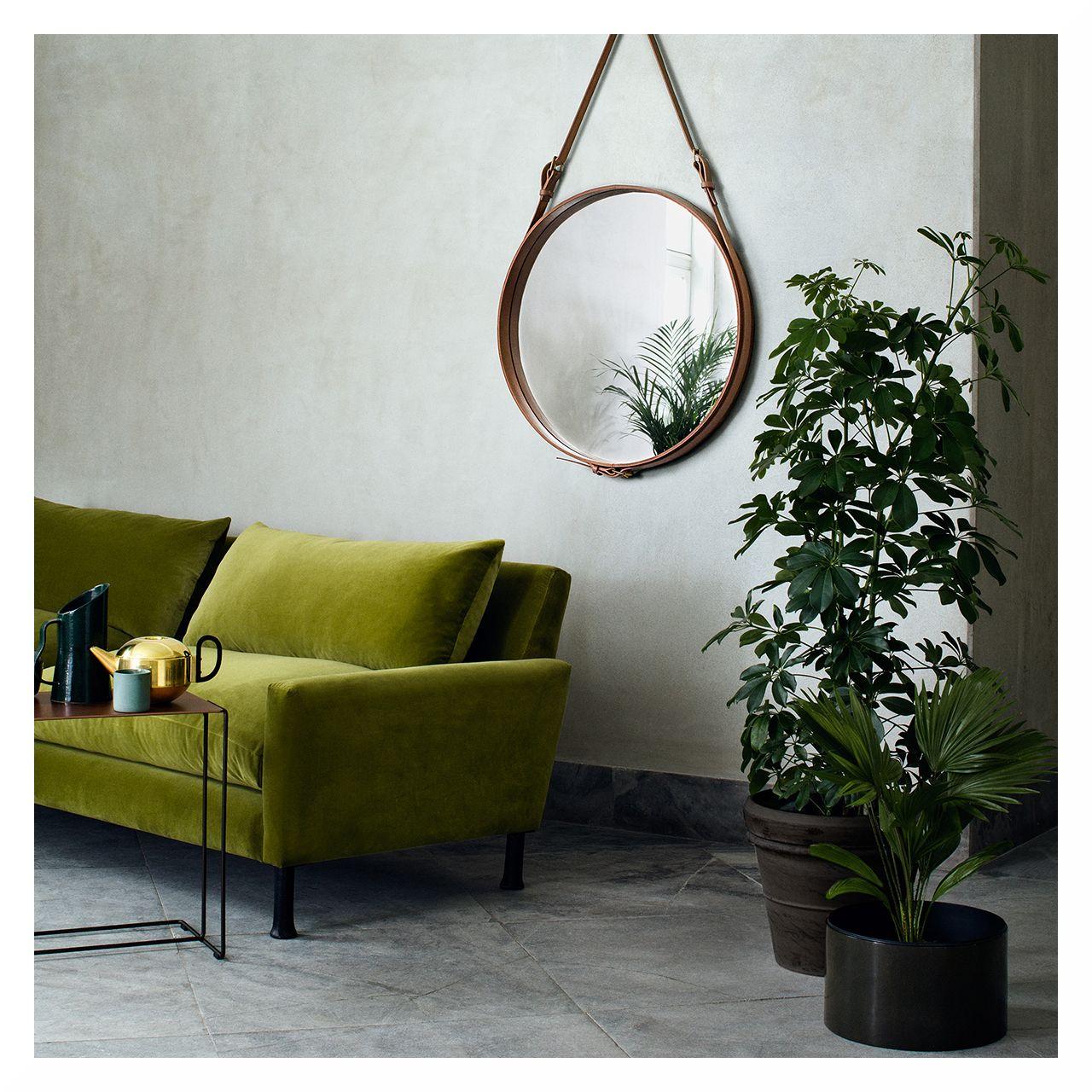Moderne Spiegel Fr Wohnzimmer. Awesome Interieur And