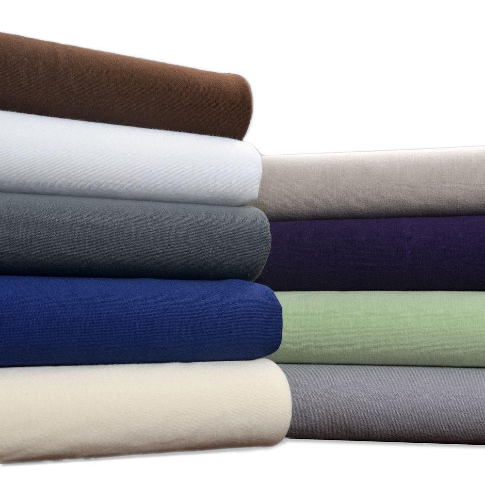 Brielle Jersey Knit Sheet Set
