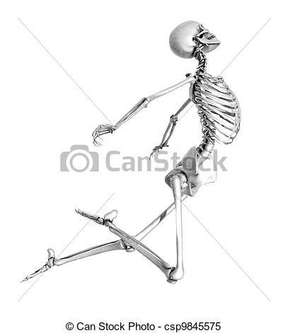 esqueleto dibujo a lapiz  Buscar con Google  How to draw