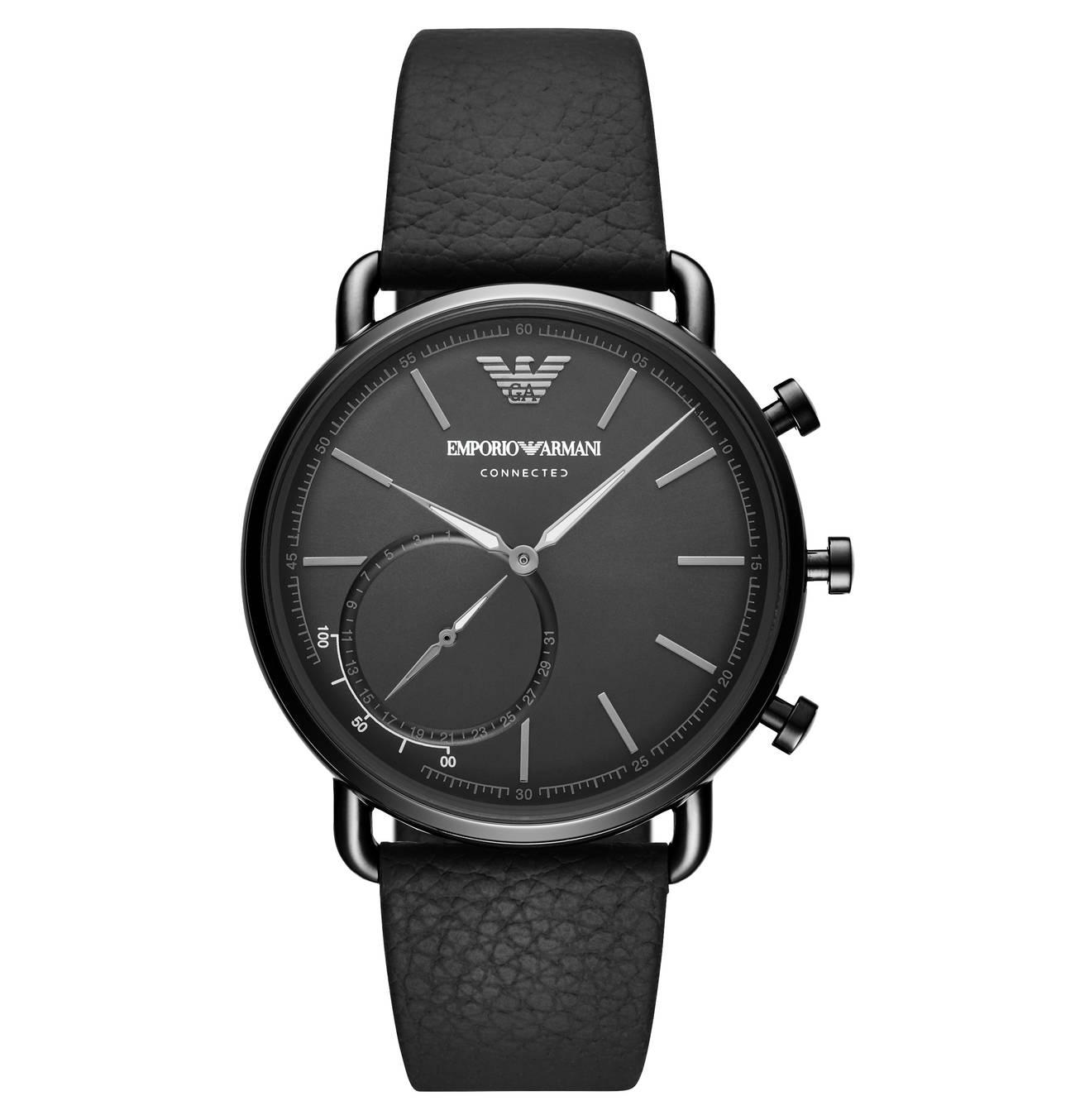 Smartwatch Herrenuhr ART3030, Hybriduhr Uhren herren