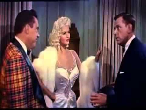 The Girl Can T Help It 1956 Trailer Youtube Streaming Movies