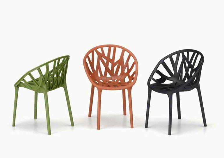 Stunning Living Room Inspirations By Top Interior Designers Plastikstuhle Vitra Stuhl Stuhl Design