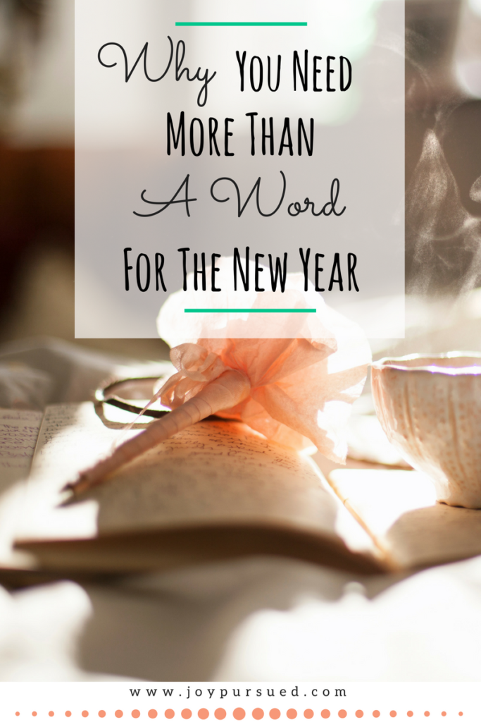 Do You Have One Word For The New Year Me Too But Choosing One Word Is Useless Without A Pl Bible Studies For Beginners Christian Blogs Bible Study Printables
