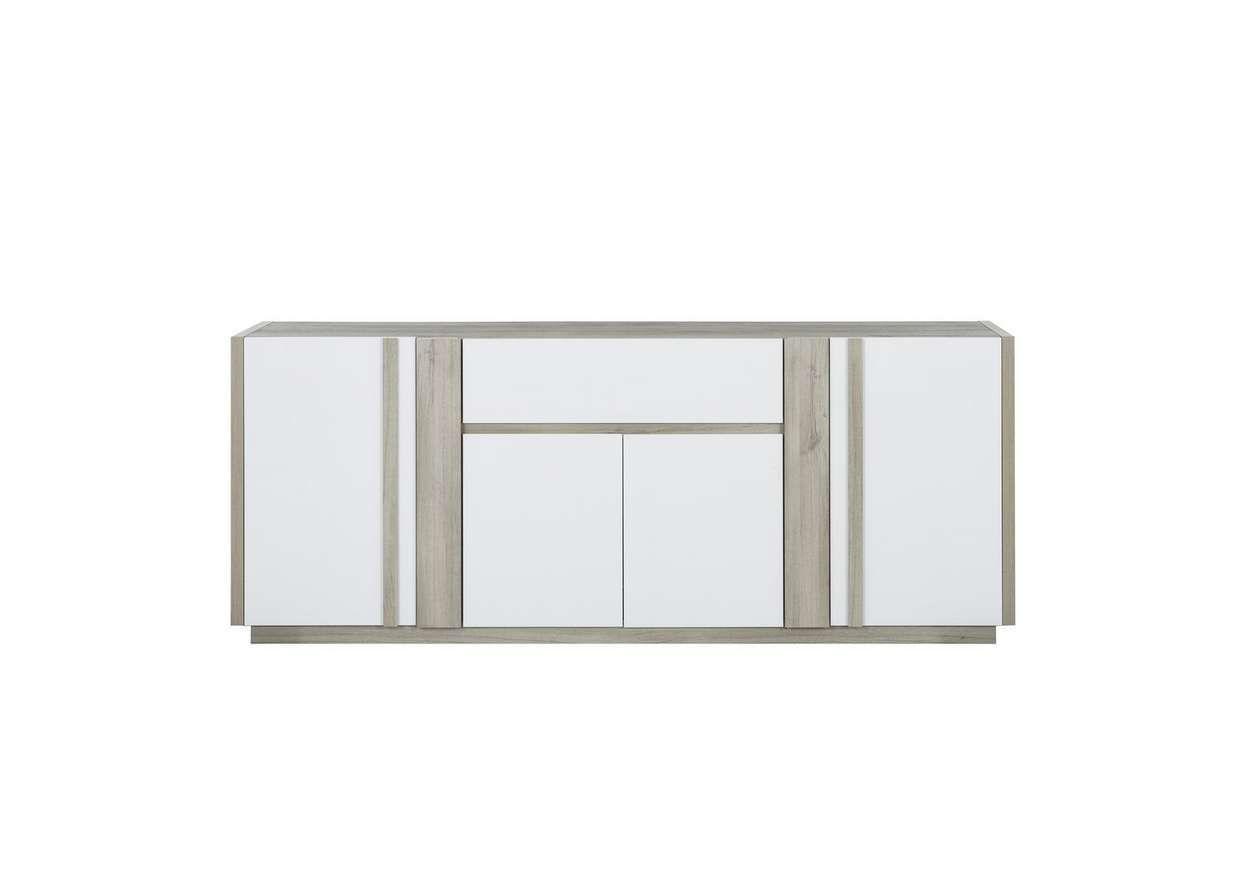 Vue 4 Door Sideboard In 2020 Furniture Village Sideboard