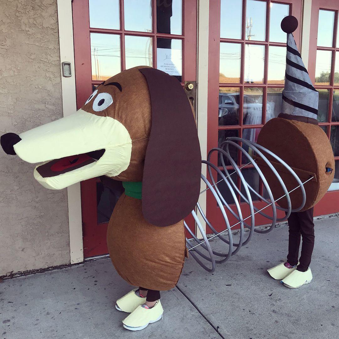 6 Adorable Handmade Pixar Costumes Kids Costumes Disney Costumes