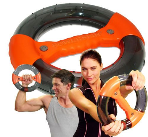 Powerspin By Nsd Powerball Power Spin Exercise Wheel Bingo Wing Buster Powerball Bingo Wings Nsd Powerball