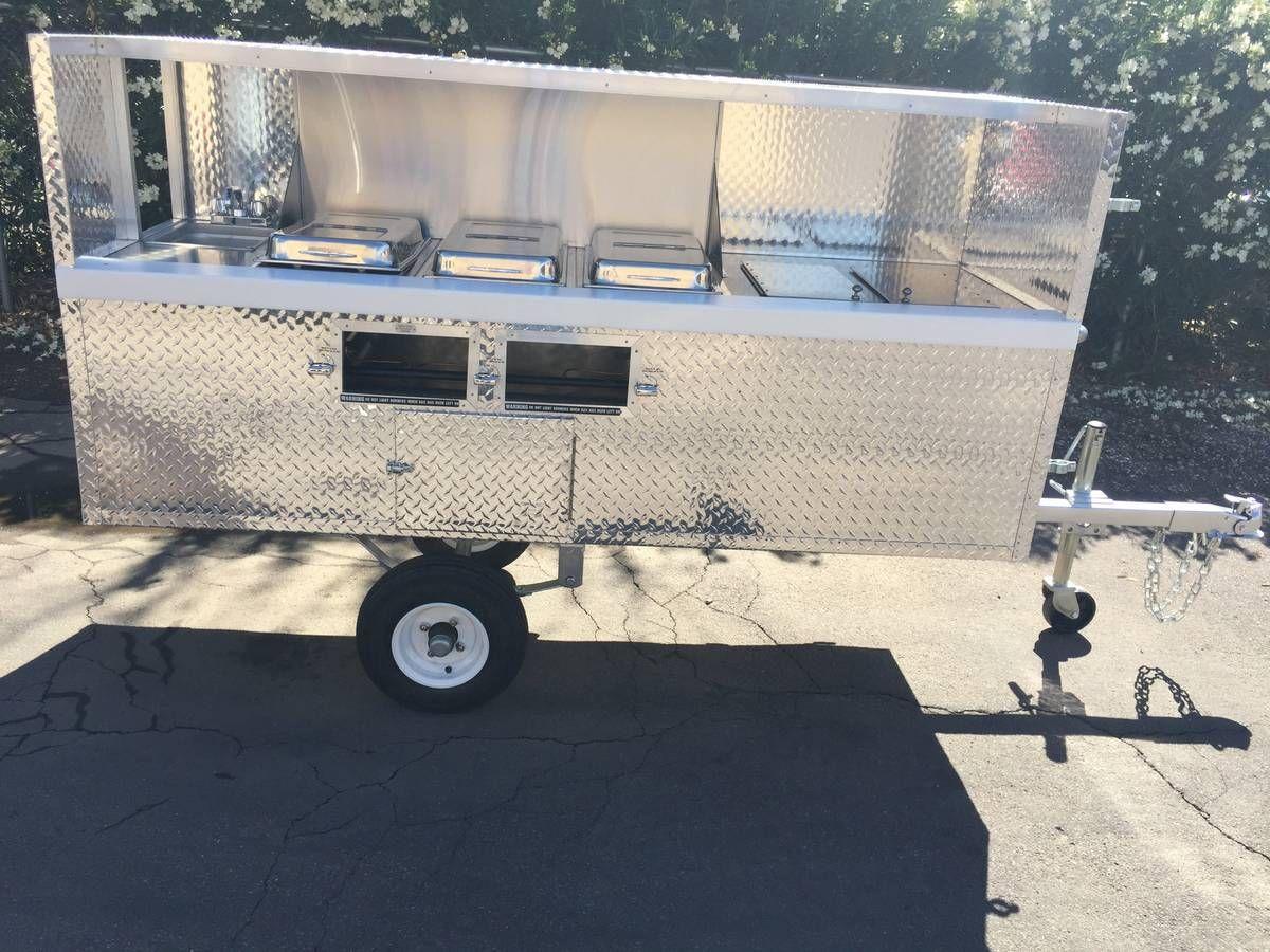Starting a Hot Dog Cart Business Sample Business Plan