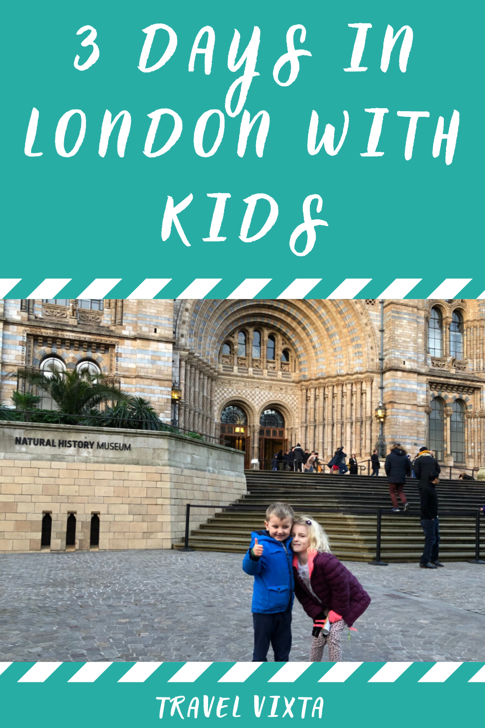 One Day in London: Seeing the Best of London in Day