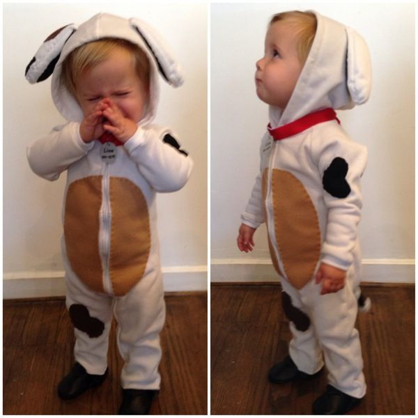 Image result for girls puppy costume pattern  sc 1 st  Pinterest & Image result for girls puppy costume pattern | Halloween | Pinterest ...