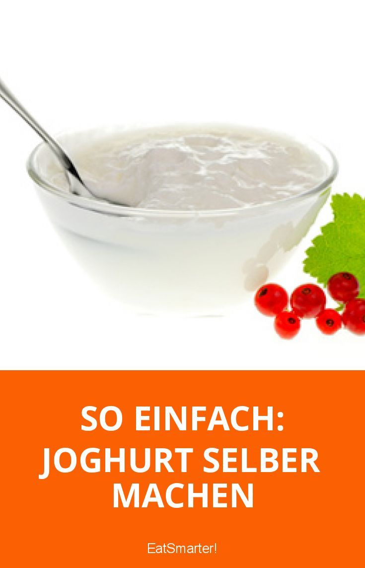 Joghurt Selber Machen so einfach joghurt selber machen joghurt selber machen joghurt