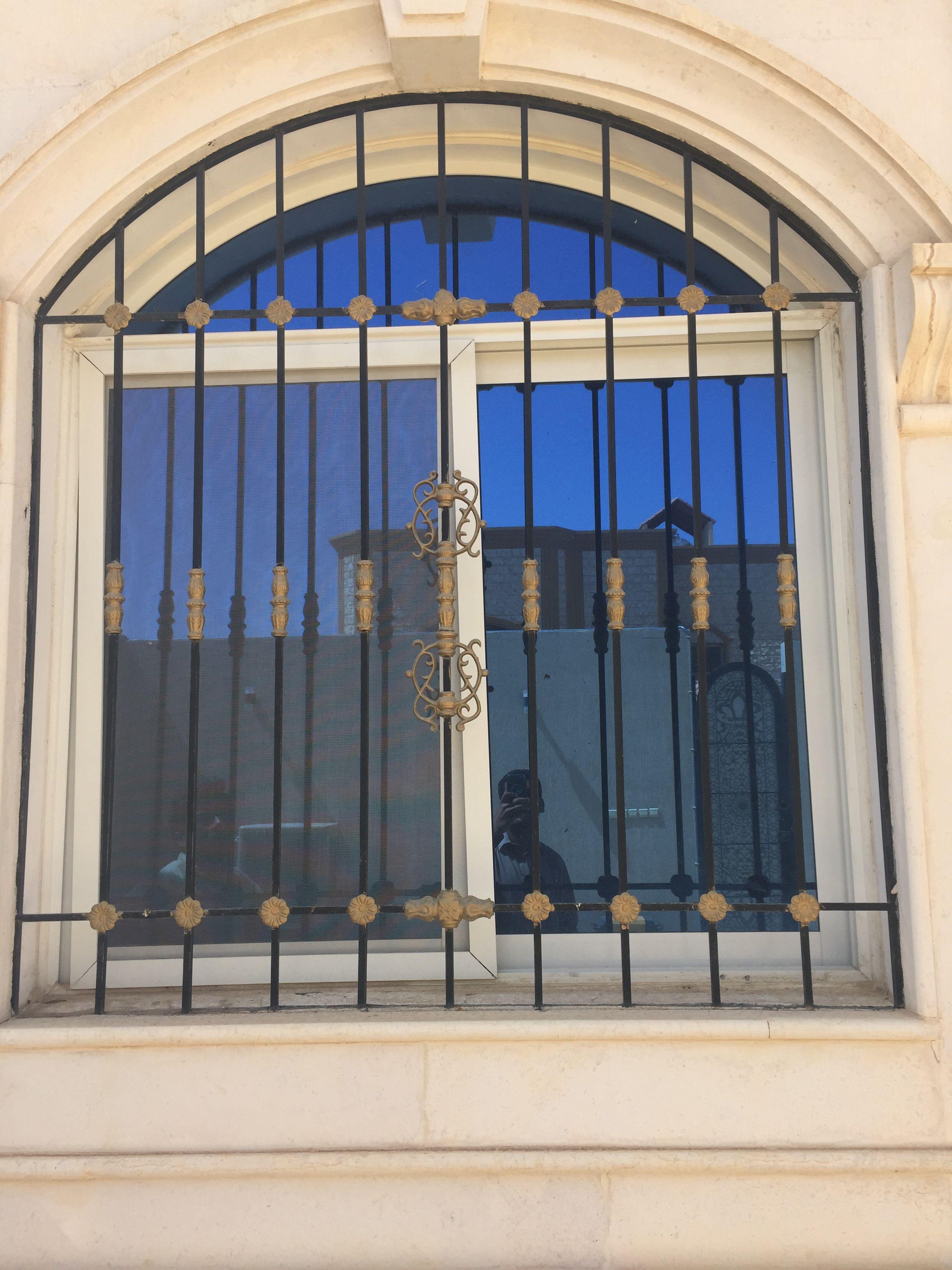 شبابيك حديد Ventanas Coloniales Ventanas Modernas Rejas Ventanas