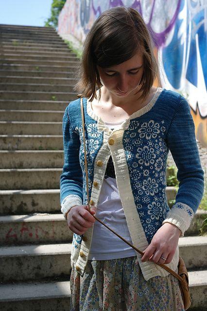 blog tricot tendance