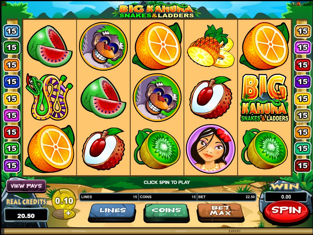New online casino slots