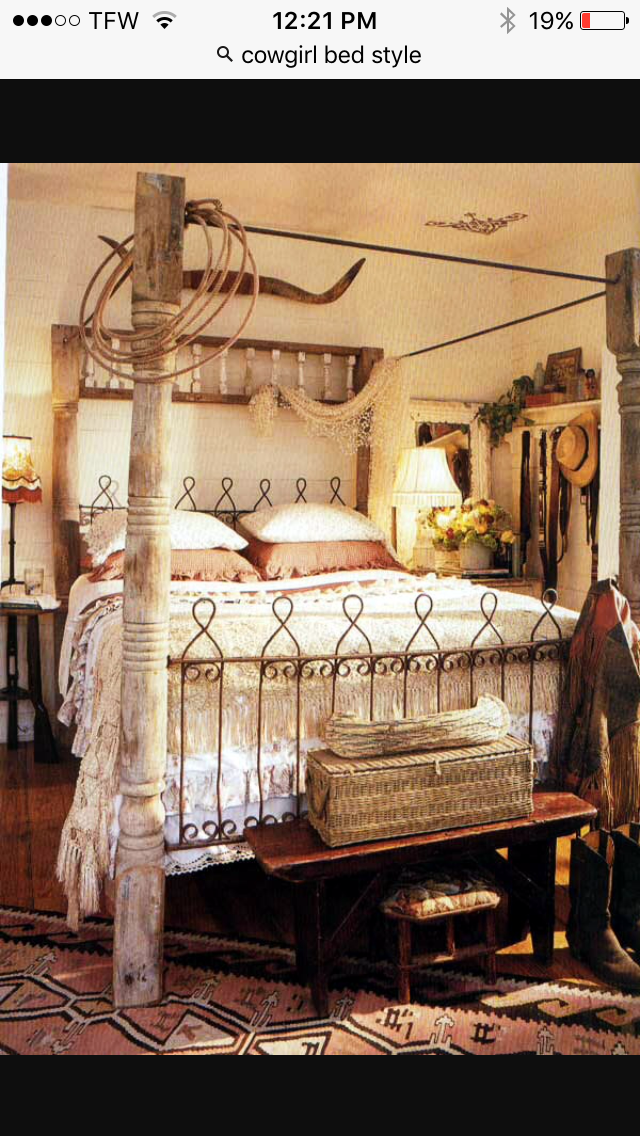 Pin By Danielle Collins Gedraitis On Bed Covers Rustic Shabby Chic Bedroom Cowgirl Bedroom Chic Bedroom