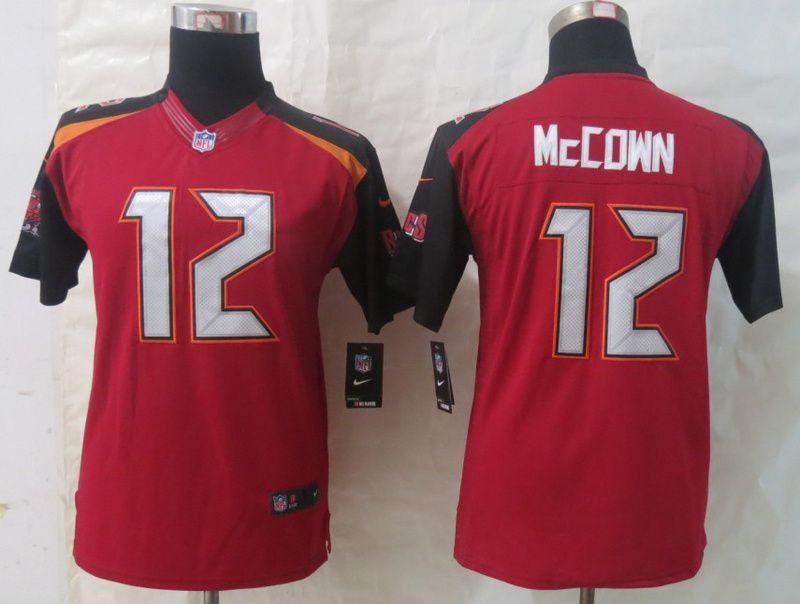 josh mccown buccaneers jersey