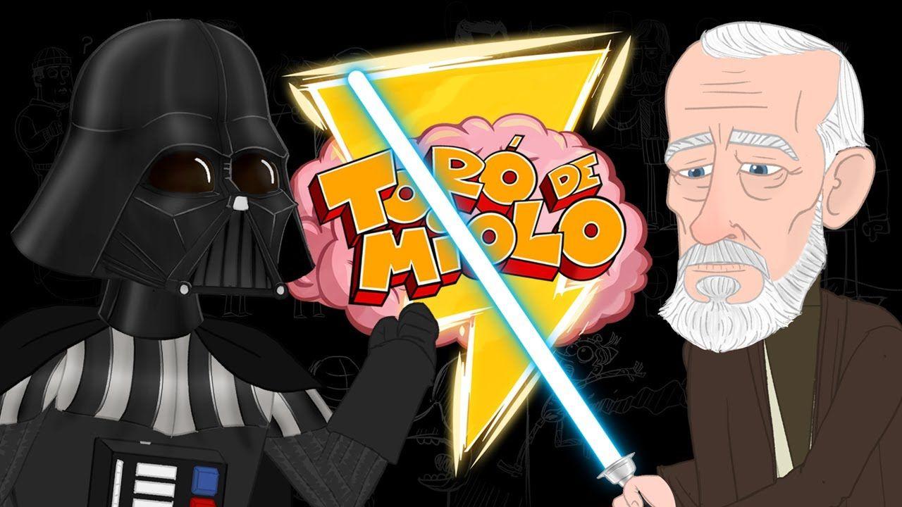 STAR WARS | Toró de Miolo 10