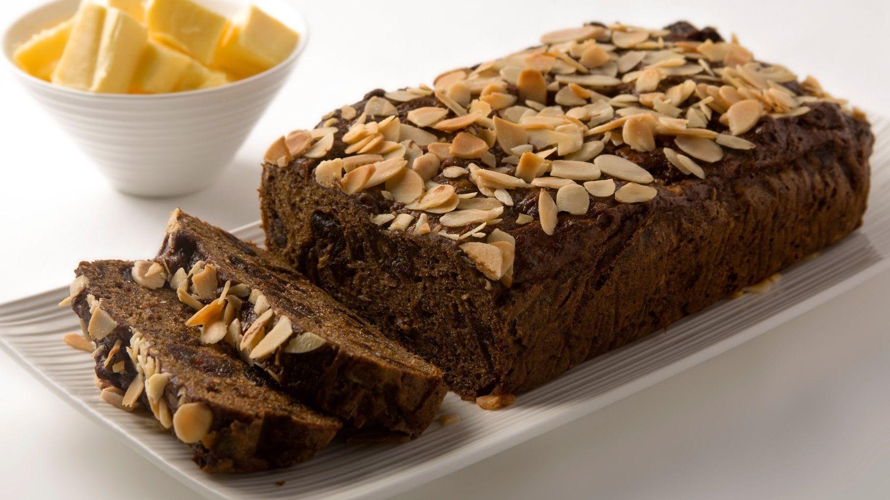 Easy recipes date loaf 4 ingredients kim mccosker all bout food forumfinder Images