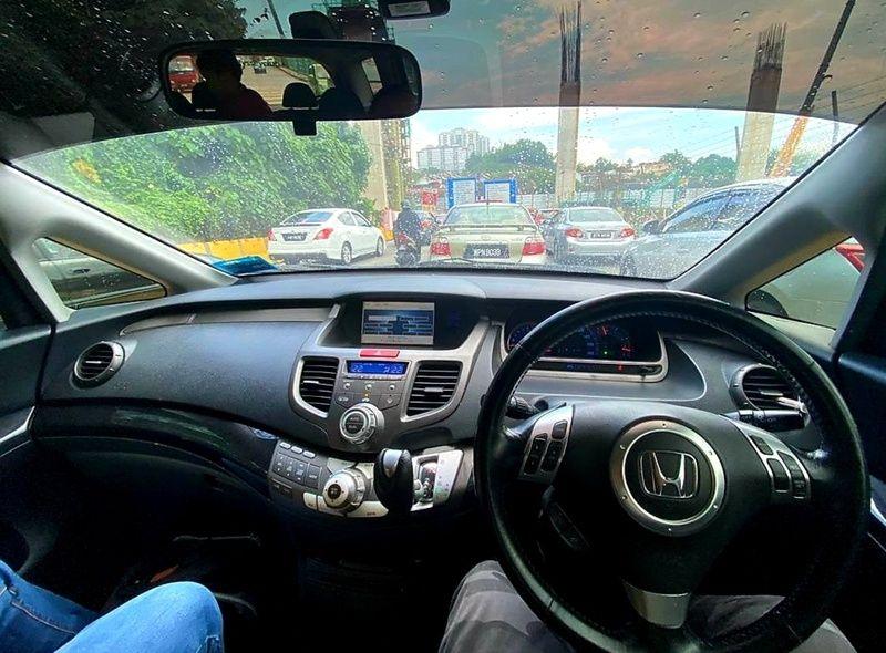 Kajang Selangor For Sale Honda Odyssey Rb1 2 4 At Family Mpv Suv Sambung Bayar Continue Loan 1800 Malaysia Cars Com In 2020 Honda Models Honda Odyssey Cars For Sale