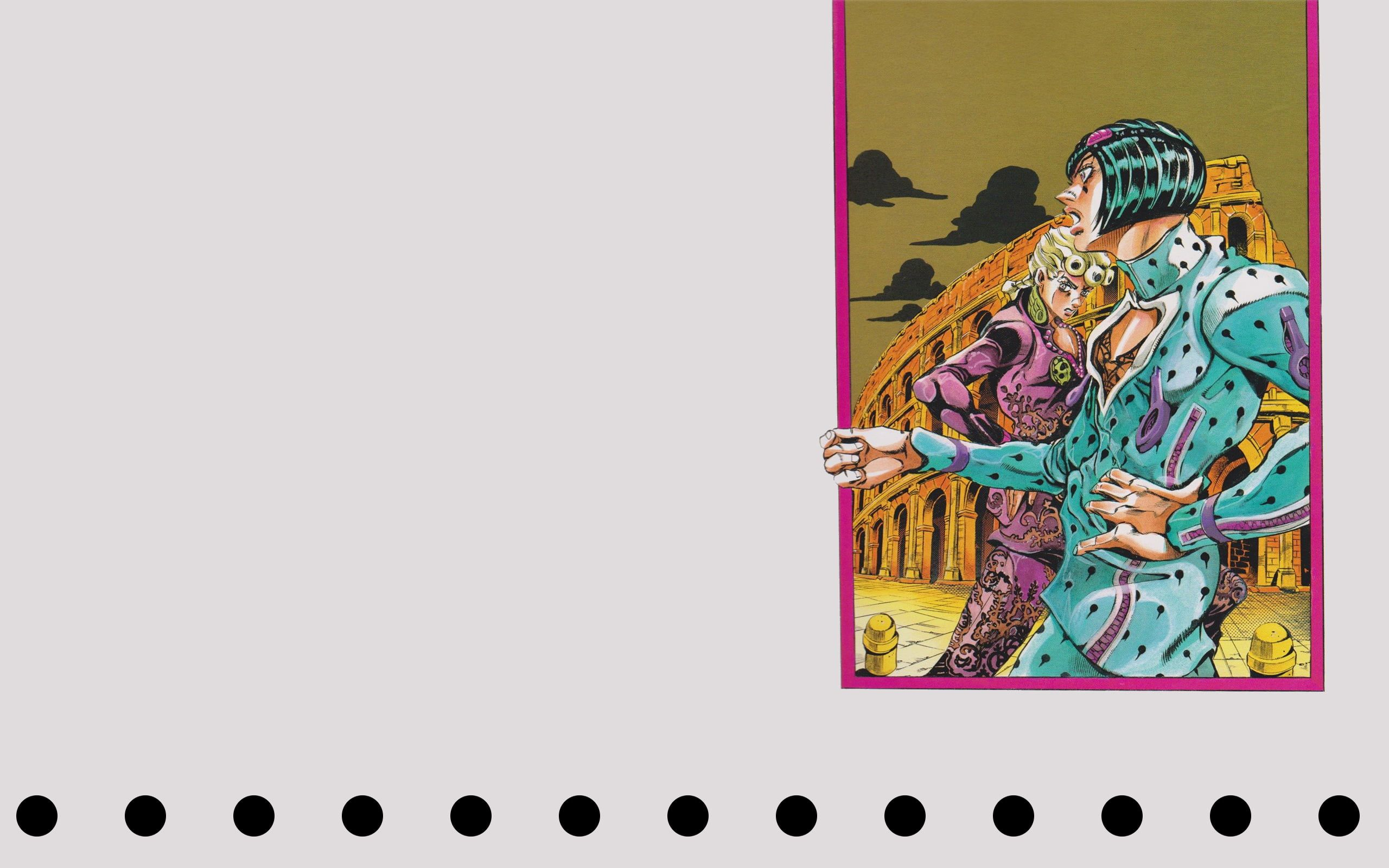 Jojo S Bizarre Adventure Anime Manga Hirohiko Araki Jojo S Bizarre Adventure Golden Wind Vento Aureo Giorno Giov In 2020 Jojo S Bizarre Adventure Jojo Bizarre Anime