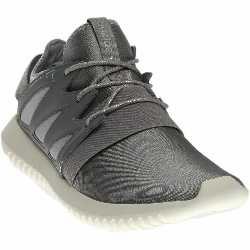 Adidas Women S75907 Originals Tubular Viral W Silver Running