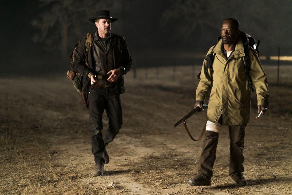 Fear the Walking Dead Season 4 Episode 4: Recap & Discussion