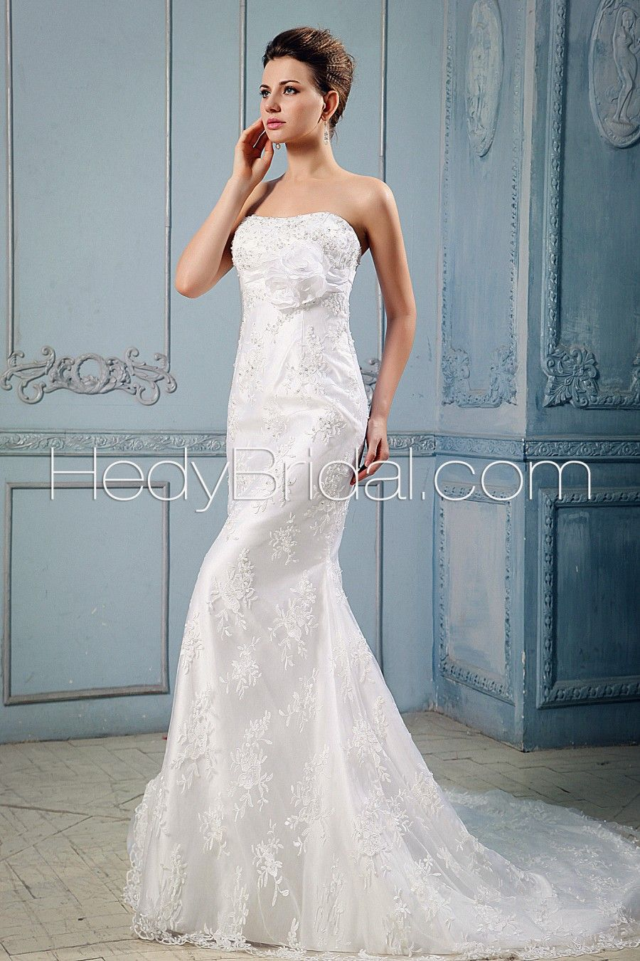 Fiona Gown $289.00 | Wedding Dresses | Pinterest | Bridal gowns ...