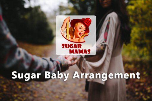 Sugar mama online dating