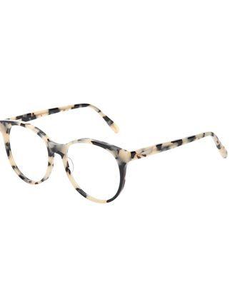 e58e8d1c6069 Prism Tortoise Shell Glasses - - Farfetch.com