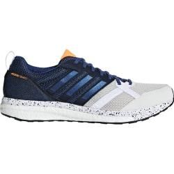 Photo of Adidas Herren Adizero Tempo 9 Schuh, Größe 46 ? In Ftwwht/nobind/cblack, Größe 46 ? In Ftwwht/nobind