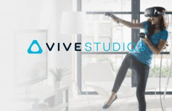 HTC Launches Vive Studios for First-party VR Game Development and Publishing