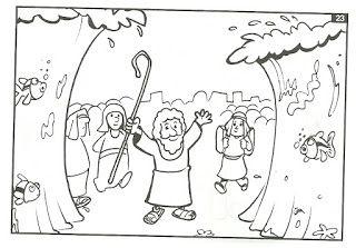 Ebd Infantil E Bom Demais Ilustracoes Da Historia De Jose E