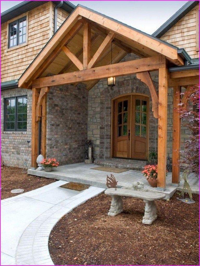 40+ gable patio roof design how to design a gable patio