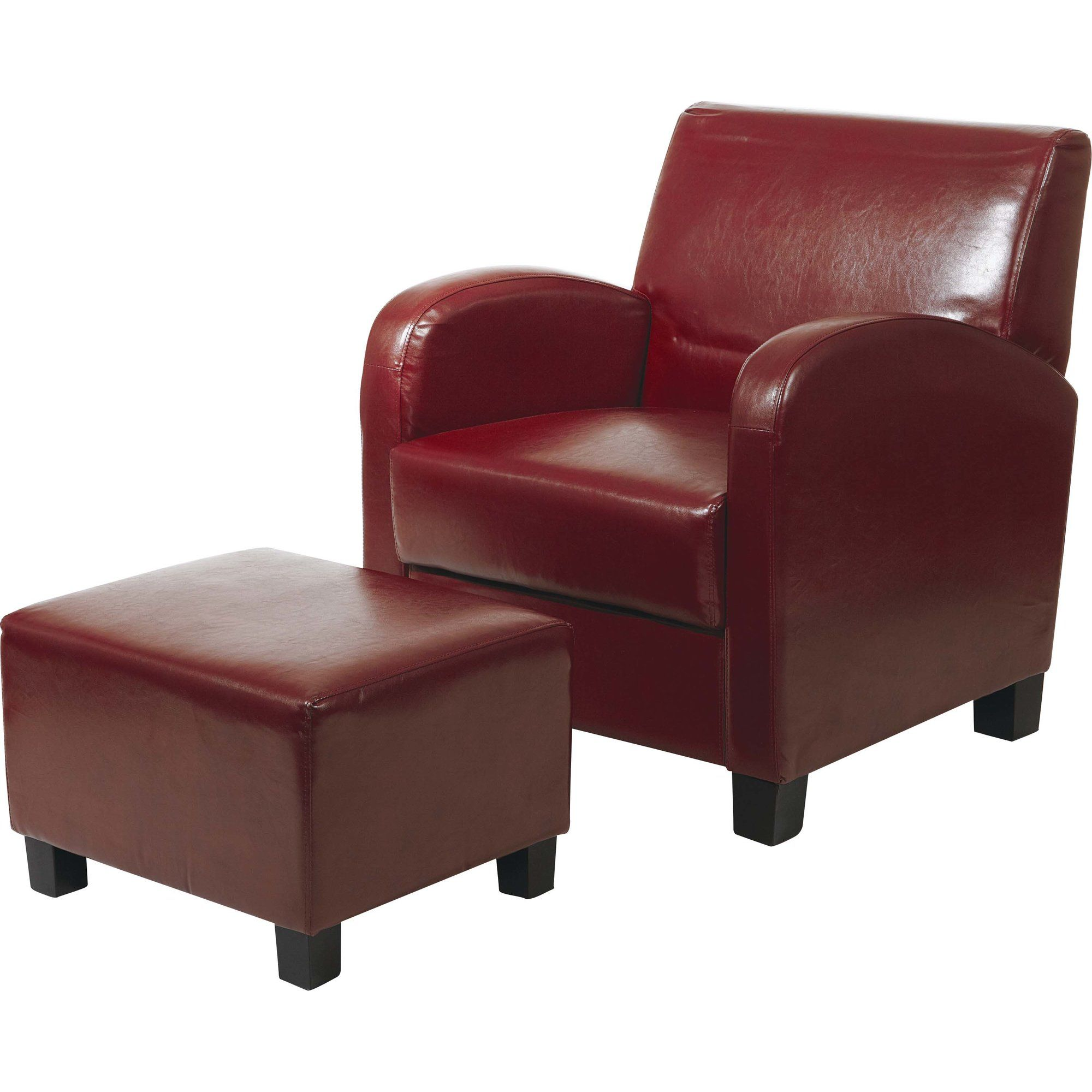 Clubsessel Club Sessel Mit Hocker Stühle Pinterest Chair Office Star