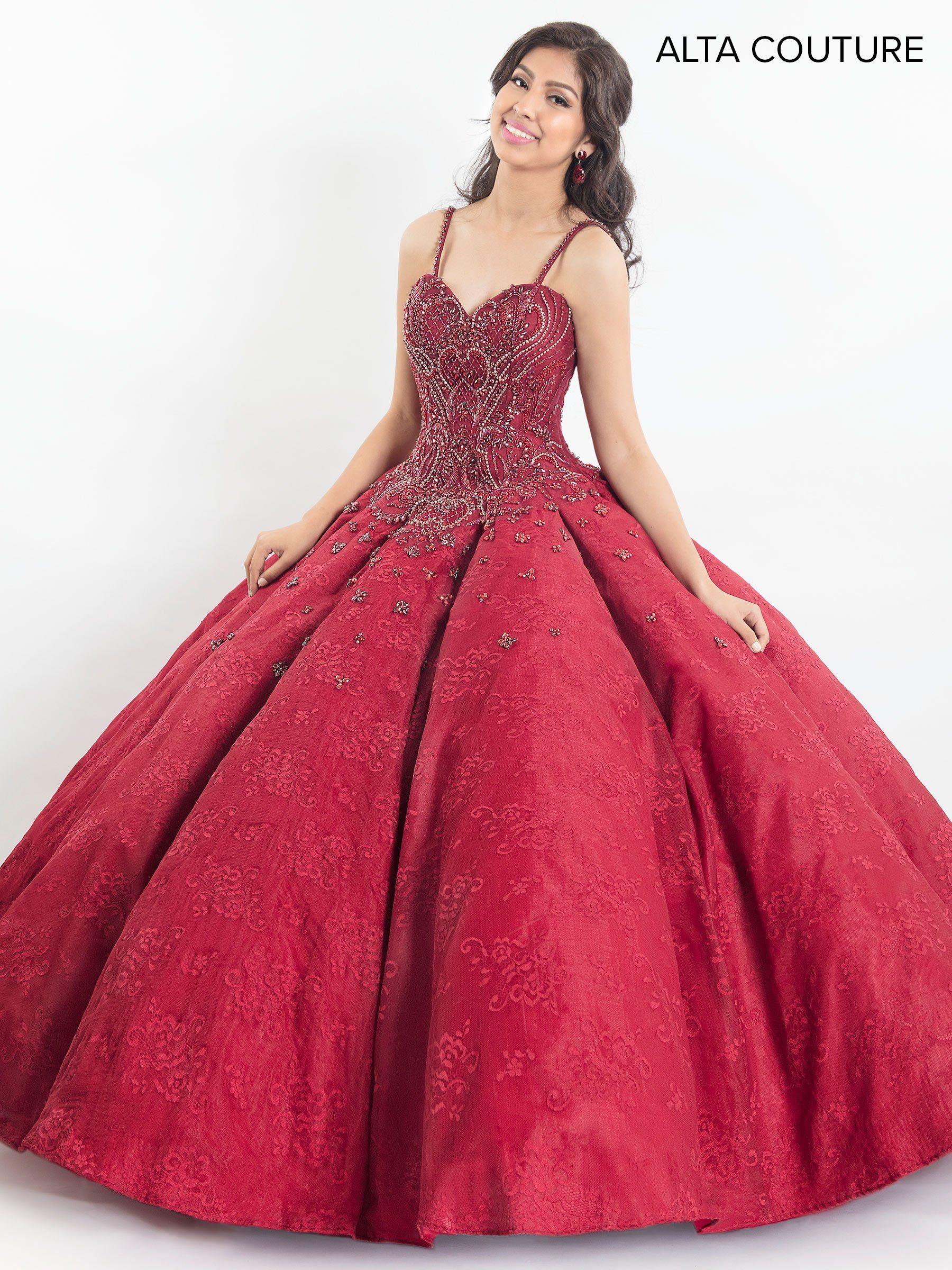 c733d8b42a Alta Couture Collection MQ3012 Marys Quinceanera - QuinceDresses.com.   elegantboutique  quince  morileedress  quincestyle  dresses  centraljersey   fashion ...