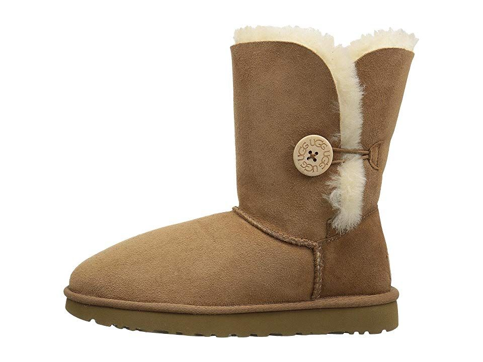 03af4e1597b UGG Bailey Button II Women's Boots Chestnut | Products | Uggs, Ugg ...