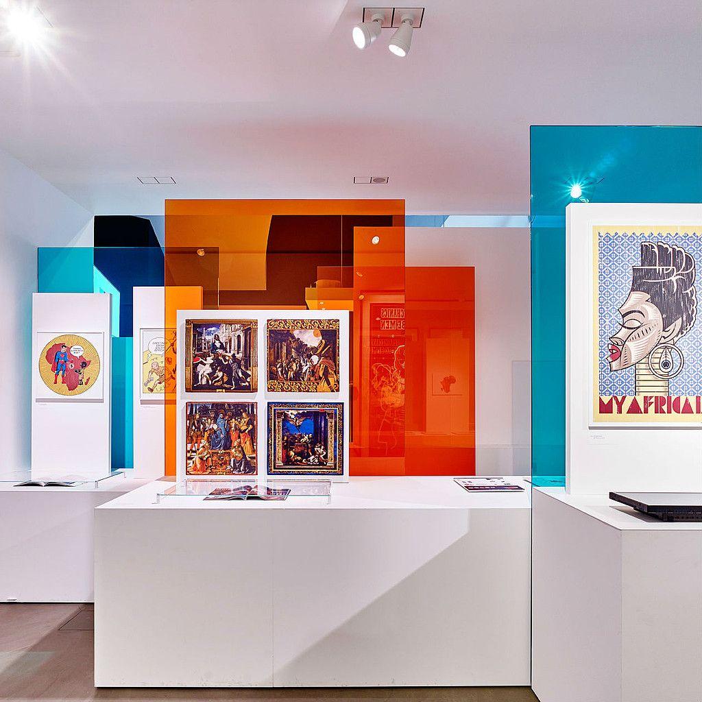 Innenarchitektur Und Szenografie Basel vitra design museum africa design