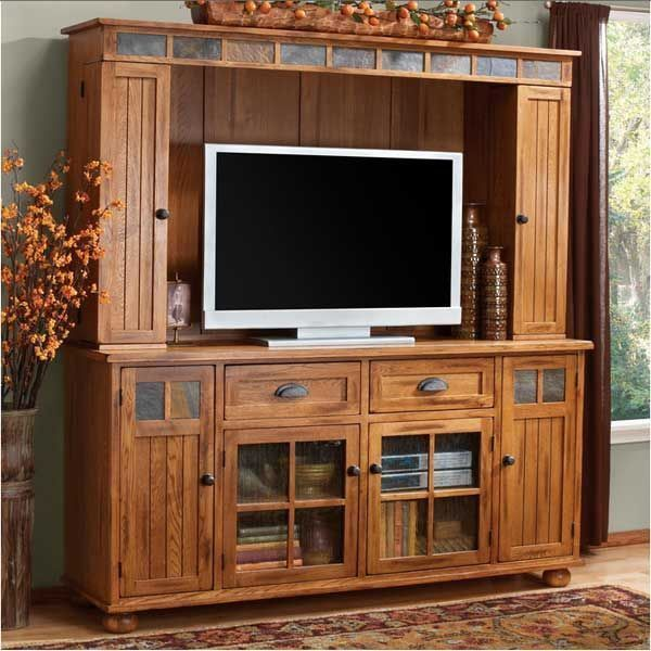 Is Your Home Game Day Ready The Sedona 72 Tv Console