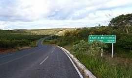 Santo Antônio do Retiro - por GPS Mineiro