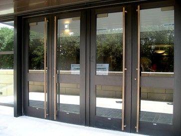 Commercial Storefront Doors Contemporary Exterior Storefront Doors Commercial Glass Doors Commercial Exterior Doors