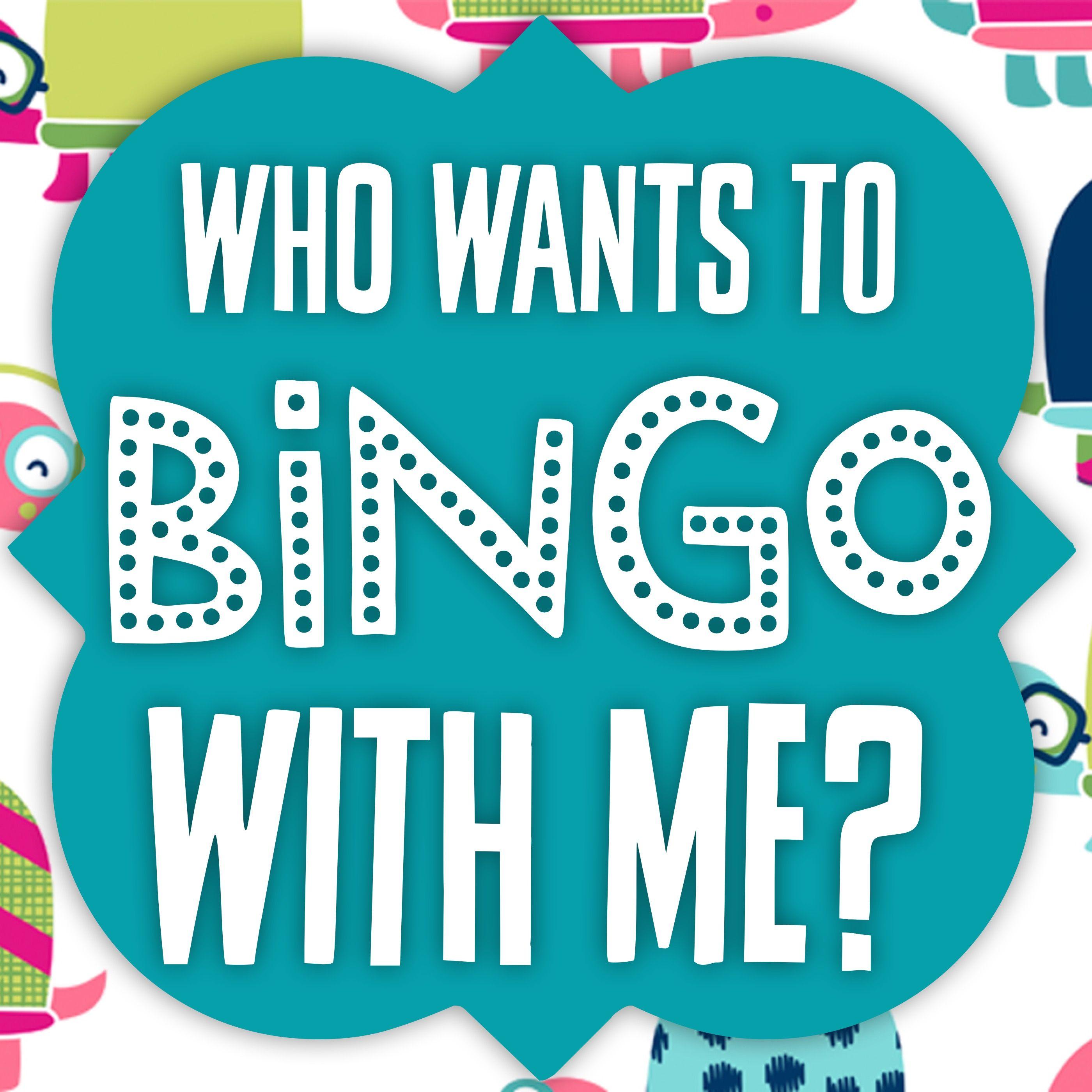 Play Bingo ,