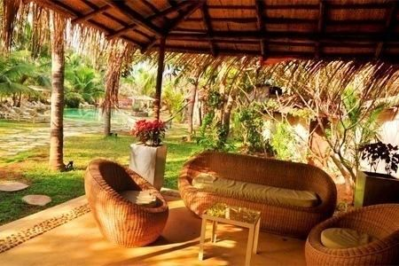 Stay In A Suite With Breakfast, Private Plunge Pool & MORE at The Clematis, Candolim, Goa - HundredCoupons.com | Hundred Coupons