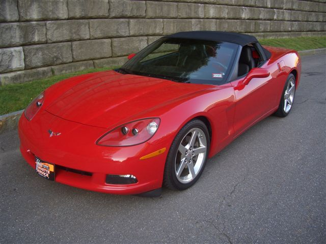 2005 Corvette Convertible For Sale In New Hampshire 2005 Corvette Convertible Red Corvette Convertible Red Corvette Corvette For Sale