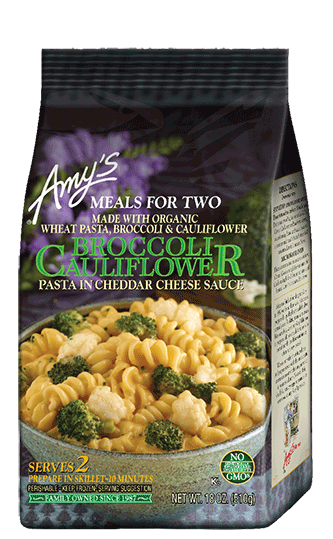 Frozen Broccoli And Cauliflower Recipes Dinners
